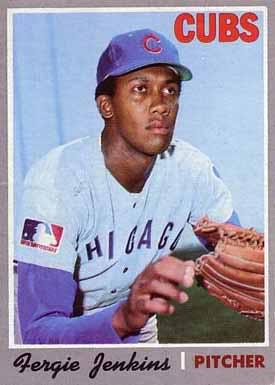 Sports Mem, Cards & Fan Shop Impartial Ferguson Jenkins Autographed Official National League Baseball Easy To Repair